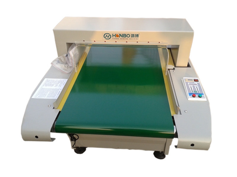 HB-2000 Automatic garment Needle metal Detector machine