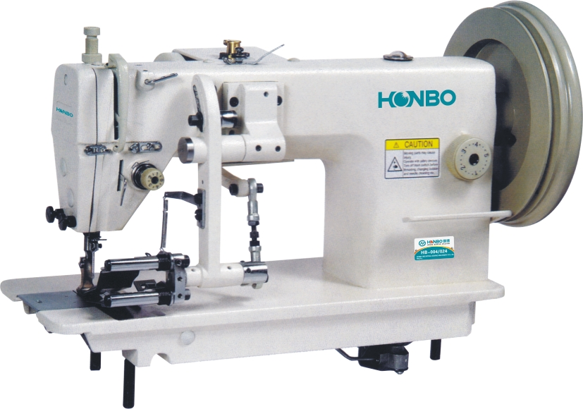 HB-400/420 sersatile cup sewing machine