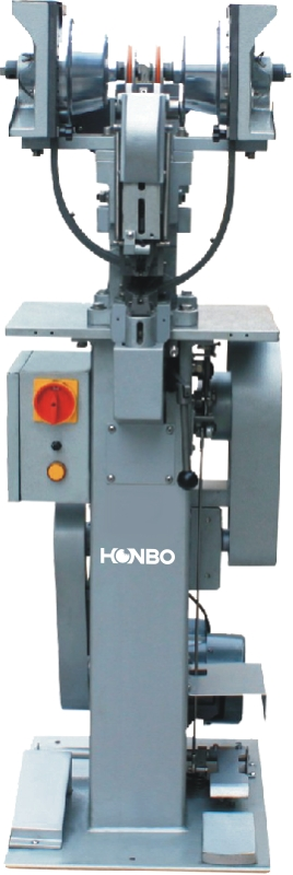 HB-90 automatic play button machine